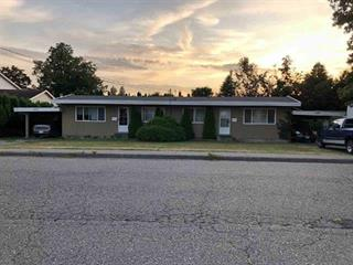 Duplex for sale in Chilliwack E Young-Yale, Chilliwack, Chilliwack, 9777 Carleton Street, 262466306 | Realtylink.org