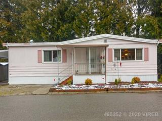 Manufactured Home for sale in Nanaimo, Williams Lake, 5854 Turner Road, 465352 | Realtylink.org