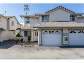 Townhouse for sale in Central Meadows, Pitt Meadows, Pitt Meadows, 2 19270 122a Avenue, 262465282 | Realtylink.org