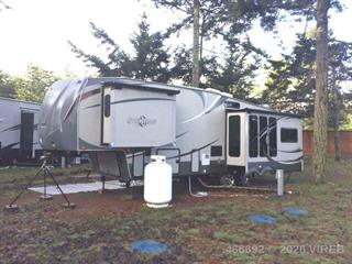 Manufactured Home for sale in Parksville, Mackenzie, 745 Island E Hwy, 466692   Realtylink.org