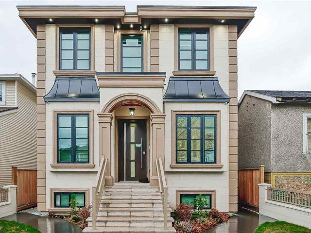 House for sale in South Vancouver, Vancouver, Vancouver East, 45 E 53rd Avenue, 262456412   Realtylink.org