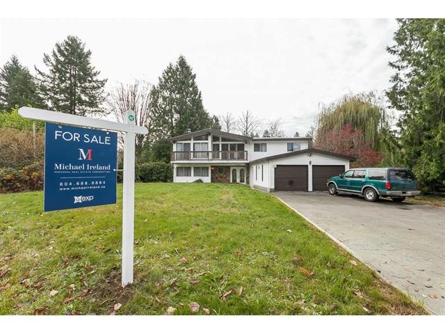 House for sale in County Line Glen Valley, Langley, Langley, 25240 72 Avenue, 262439512 | Realtylink.org
