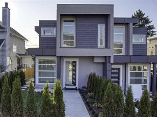 1/2 Duplex for sale in Lower Lonsdale, North Vancouver, North Vancouver, 411 W Keith Road, 262461415 | Realtylink.org