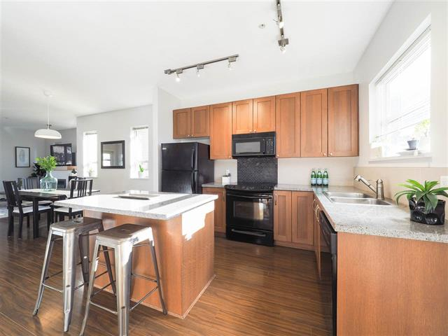 Townhouse for sale in Downtown SQ, Squamish, Squamish, 1262 Stonemount Place, 262442970 | Realtylink.org