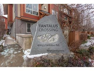 Townhouse for sale in Tantalus, Squamish, Squamish, 4 40653 Tantalus Road, 262466536   Realtylink.org