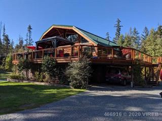 House for sale in Errington, Vanderhoof And Area, 1077 Bowlby Road, 466916 | Realtylink.org