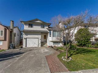 House for sale in Cape Horn, Coquitlam, Coquitlam, 122 Croteau Court, 262465698 | Realtylink.org