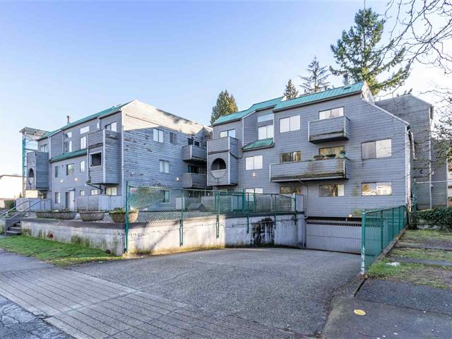 Apartment for sale in Glenwood PQ, Port Coquitlam, Port Coquitlam, 209 1948 Coquitlam Avenue, 262453832 | Realtylink.org