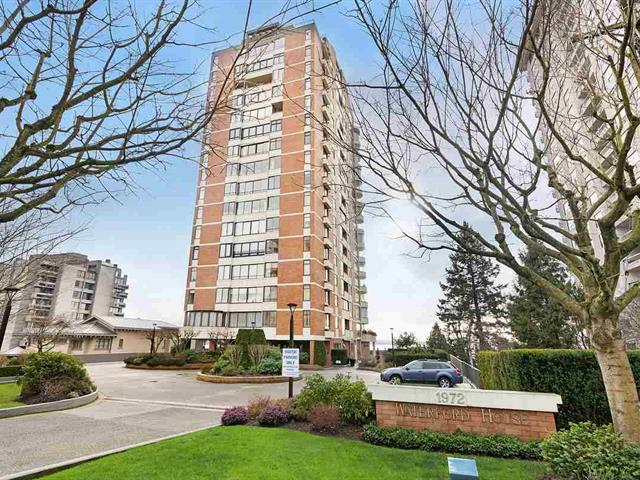 Apartment for sale in Ambleside, West Vancouver, West Vancouver, 301 1972 Bellevue Avenue, 262458538 | Realtylink.org