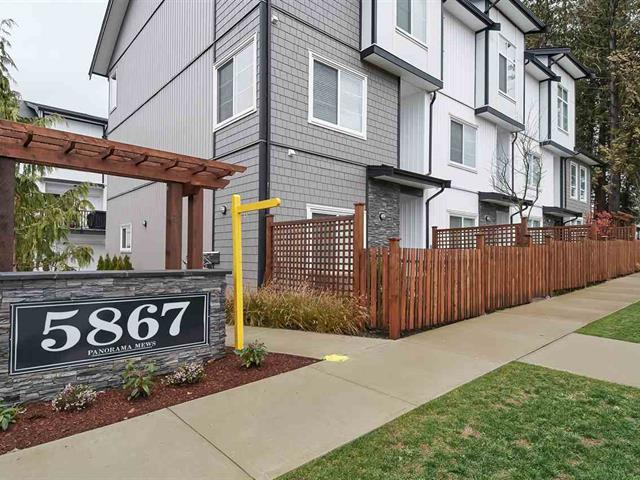 Townhouse for sale in Panorama Ridge, Surrey, Surrey, 51 5867 129 Street, 262445227 | Realtylink.org