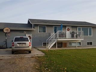 House for sale in Fort St. John - Rural E 100th, Fort St. John, Fort St. John, 6388 Daisy Avenue, 262466519 | Realtylink.org