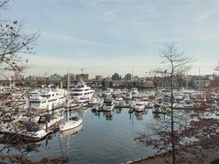 Apartment for sale in Yaletown, Vancouver, Vancouver West, 311 1228 Marinaside Crescent, 262461681 | Realtylink.org