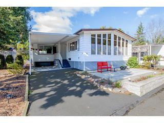 Manufactured Home for sale in King George Corridor, Surrey, South Surrey White Rock, 281 1840 160 Street, 262464914 | Realtylink.org