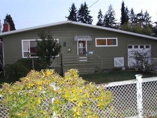 House for sale in Nanaimo, South Surrey White Rock, 555 Bradley Street, 465277 | Realtylink.org