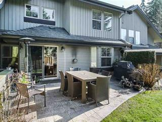 Townhouse for sale in Northlands, North Vancouver, North Vancouver, 2 1550 Larkhall Crescent, 262459199   Realtylink.org