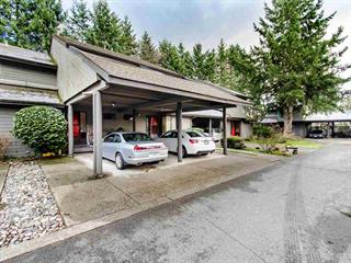 Townhouse for sale in King George Corridor, Surrey, South Surrey White Rock, 15957 Alder Place, 262457617 | Realtylink.org