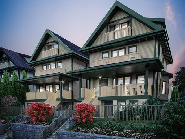 Townhouse for sale in Mount Pleasant VE, Vancouver, Vancouver East, 30 E 12th Avenue, 262456170 | Realtylink.org