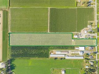 Lot for sale in Sumas Prairie, Abbotsford, Abbotsford, 4131 Boundary Road, 262465890   Realtylink.org