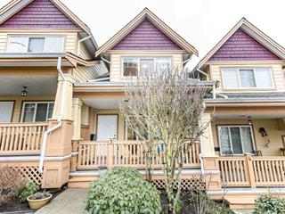 Townhouse for sale in Uptown NW, New Westminster, New Westminster, 3 1222 Cameron Street, 262465525 | Realtylink.org