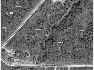 Lot for sale in Hobby Ranches, Prince George, PG Rural North, Lot 24 Homestead Road, 262463725 | Realtylink.org