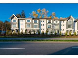 Townhouse for sale in Clayton, Surrey, Cloverdale, 24 19299 64 Avenue, 262466231   Realtylink.org