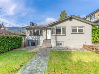 House for sale in Sentinel Hill, West Vancouver, West Vancouver, 1015 Jefferson Avenue, 262465791 | Realtylink.org