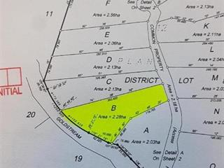Lot for sale in Other, N. Delta, Lot B Ridgeline Drive, 465083   Realtylink.org