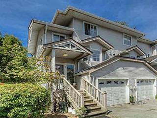 Townhouse for sale in Central Meadows, Pitt Meadows, Pitt Meadows, 1 12188 Harris Road, 262464327 | Realtylink.org