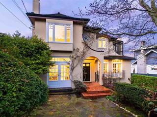 House for sale in Point Grey, Vancouver, Vancouver West, 4677 Simpson Avenue, 262453180 | Realtylink.org