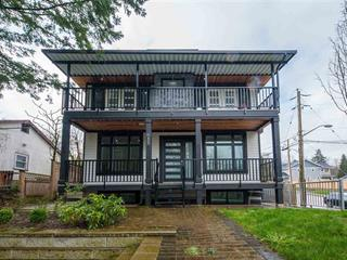 House for sale in The Heights NW, New Westminster, New Westminster, 615 E Columbia Street, 262460415 | Realtylink.org