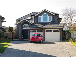 House for sale in Holly, Delta, Ladner, 4649 Kensington Place, 262460426 | Realtylink.org