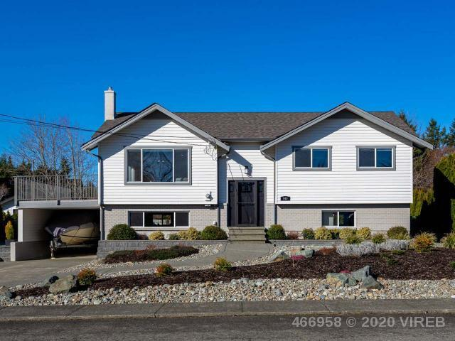 House for sale in Comox, Islands-Van. & Gulf, 649 Woodland Drive, 466958 | Realtylink.org