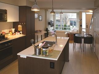 Townhouse for sale in Fairview VW, Vancouver, Vancouver West, 530 W 7th Avenue, 262465808 | Realtylink.org