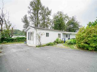 Manufactured Home for sale in Stave Falls, Mission, Mission, 130 10221 Wilson Road, 262466130 | Realtylink.org