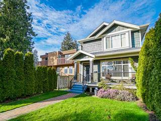 1/2 Duplex for sale in Central Lonsdale, North Vancouver, North Vancouver, 250 E 17th Street, 262460873 | Realtylink.org