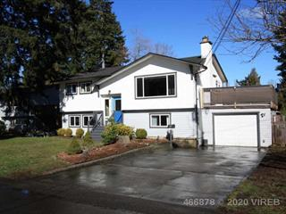 House for sale in Comox, Islands-Van. & Gulf, 1480 Sonora Place, 466878 | Realtylink.org