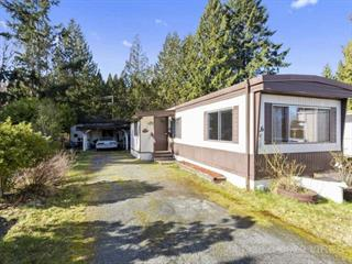 Manufactured Home for sale in Nanaimo, Langley, 61 12th Street, 466938 | Realtylink.org
