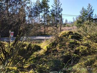 Lot for sale in Nanaimo, Extension, 2300 Extension Road, 466416 | Realtylink.org