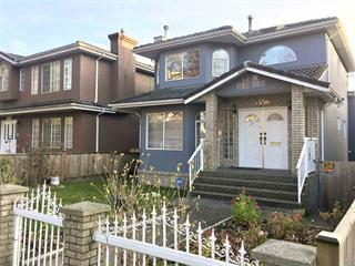 House for sale in Hastings Sunrise, Vancouver, Vancouver East, 3556 Franklin Street, 262467134 | Realtylink.org