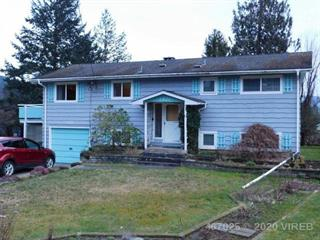 House for sale in Port Alberni, PG City South, 3420 Markham Road, 467025 | Realtylink.org