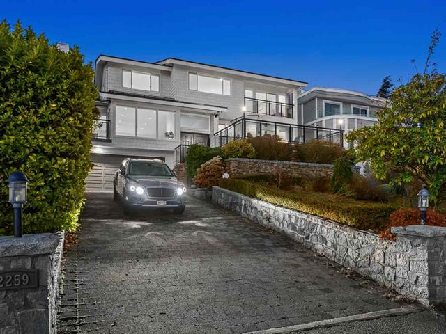 House for sale in Dundarave, West Vancouver, West Vancouver, 2259 Nelson Avenue, 262448364 | Realtylink.org