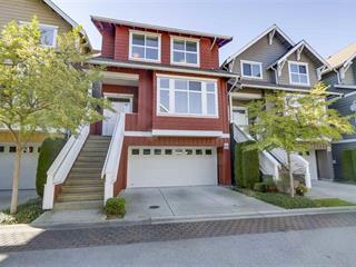 Townhouse for sale in Seafair, Richmond, Richmond, 34 3088 Francis Road, 262466768   Realtylink.org
