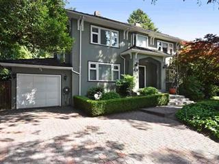 House for sale in South Granville, Vancouver, Vancouver West, 5790 Adera Street, 262466348 | Realtylink.org