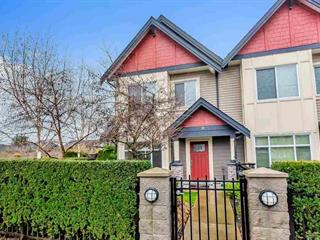 Townhouse for sale in McLennan North, Richmond, Richmond, 9 7028 Ash Street, 262466419 | Realtylink.org