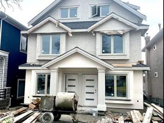 1/2 Duplex for sale in South Vancouver, Vancouver, Vancouver East, 870 E 58th Avenue, 262465340 | Realtylink.org
