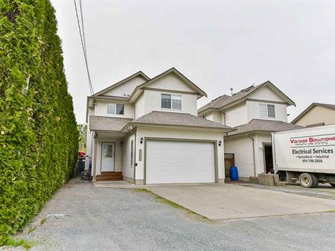 1/2 Duplex for sale in Agassiz, Agassiz, 2043 Probert Road, 262411369 | Realtylink.org