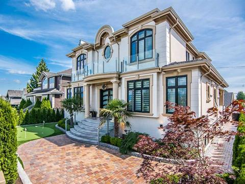 House for sale in South Granville, Vancouver, Vancouver West, 1238 W 45th Avenue, 262411324 | Realtylink.org