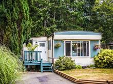 Manufactured Home for sale in Shawnigan Lake, Surrey, 2785 Wallbank Road, 458412 | Realtylink.org