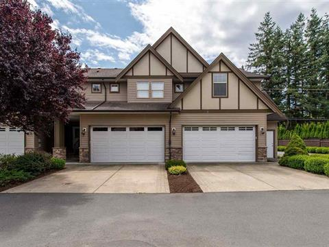 Townhouse for sale in Vedder S Watson-Promontory, Sardis, Sardis, 5 45507 Watson Road, 262411293 | Realtylink.org