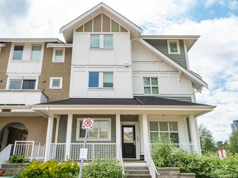 Townhouse for sale in Coquitlam West, Coquitlam, Coquitlam, 101 618 Langside Avenue, 262411036 | Realtylink.org